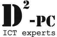 D2-PC logo