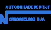 Autoschadebedrijf Nowosielski logo beeldmerk